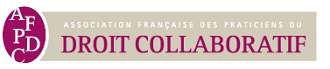 Logo droit collaboratif